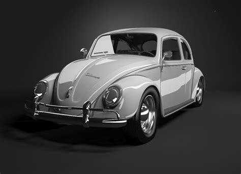 Kaos 3d Beetle Classic classic beetle wallpaper wallpapersafari