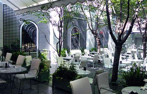 Soho Garden by Ladur 233 E Tea Garden Soho New York