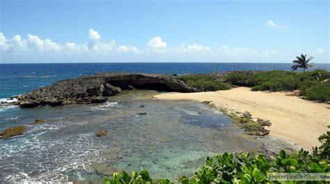 mujeres puerto rico cueva de las golondrinas and poza del mujeres beaches in