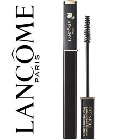 Lancome Definicils Mascara Review by Lancome Definicils High Definition Mascara Review Sassy Dove