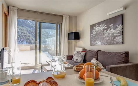 oferta apartamento andorra apartamentos pierre vacances andorra ransol canillo