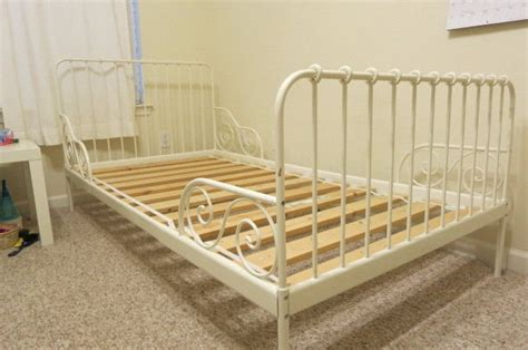 extendable toddler bed ikea toddler bed extendable nazarm com