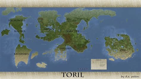 faerun map toril faerun http www cartographersguild