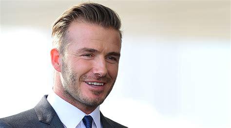 Beckham Wednesday by Sports News Abc News Radio