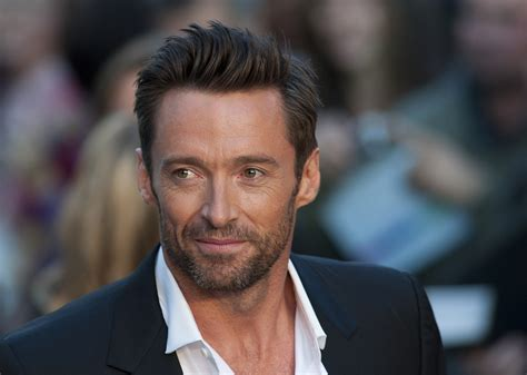 hugh jackman hugh jackman dedicates every performance to god seeing