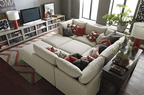 huge couches 20 awesome modular sectional sofa designs
