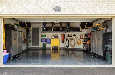 garage makeover garage makeover catalyzed by chaos the