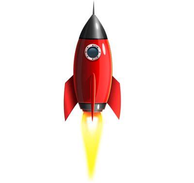 rocket themes rocket launcher launching