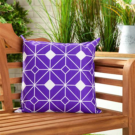 Water Resistant Canvas Outdoor Cushions Water Resistant Water Resistant Patio Furniture