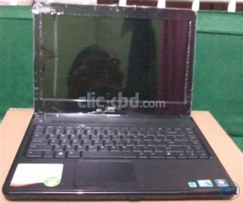 Laptop Dell Inspiron 14 Type N4030 Dell Inspiron N4030 I3 2gb 500gb 14 1 Led Laptop Clickbd