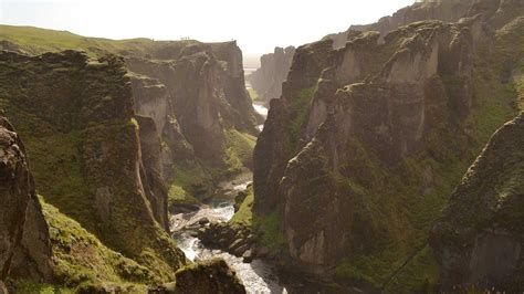 fjadrargljufur canyon south iceland travel guide