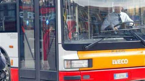 autobus candela roma foggia autisti ataf potranno elevare contravvenzioni