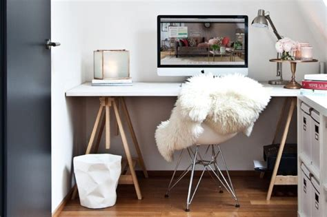 creative ideas for home interior 20 beautiful white desk designs for your office