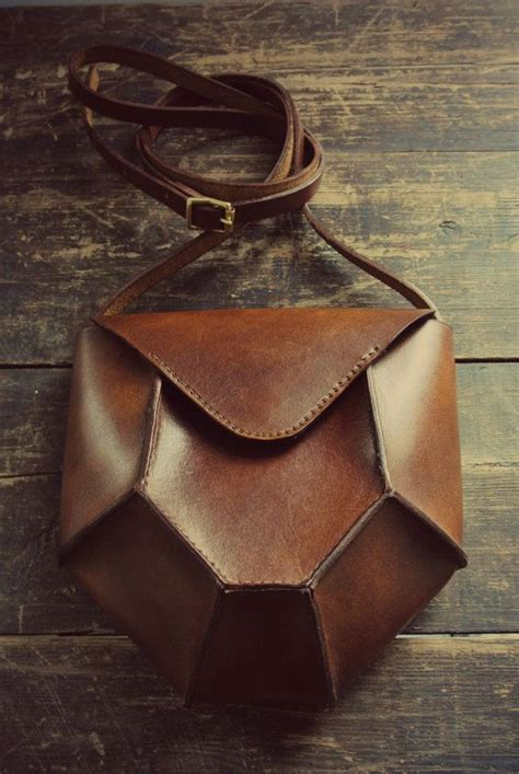 Handcrafted Leather - best 25 leather bags handmade ideas on