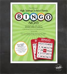 bingo flyer template 8 bingo flyers free psd ai eps format free