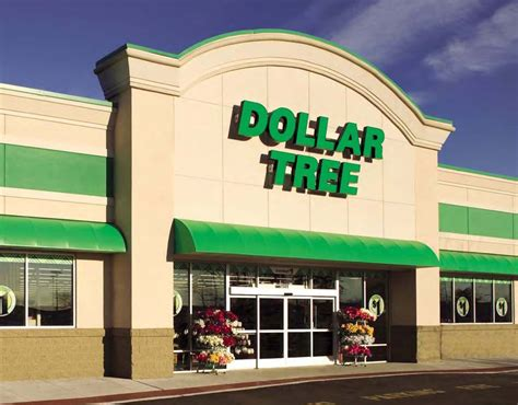 dollar tree s net leased dollar store cap rates hit record low