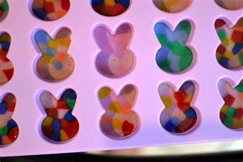 melting pony in the oven melted pony bead bunny jewelry as the bunny hops 174