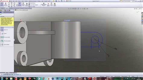 tutorial solidworks 2013 youtube tutorial de solidworks 2013 25 176 v 237 deo tutorial por silas