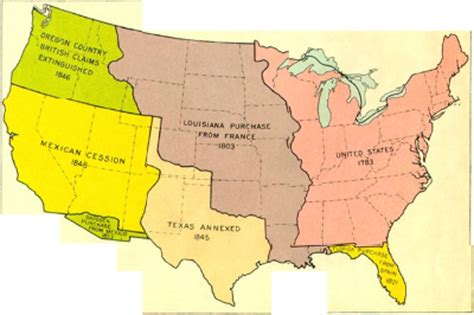 expansion of the united states map war