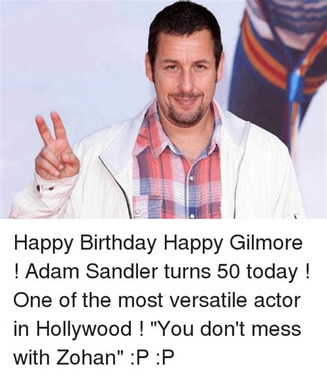 Should You Mess With Adam Sandler In The Zohan by 25 Best Memes About Zohan Zohan Memes