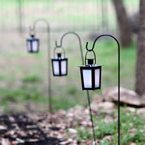 Dollar Tree Lights tutorial decorated hanging lanterns dollar store crafts
