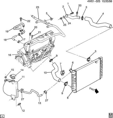 2000 buick century engine diagram 2000 century thermostat autos post