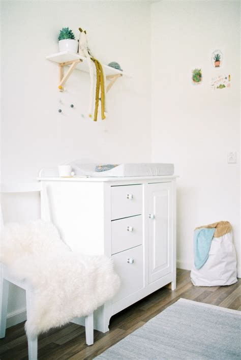 gordijnen mooi wit krijgen designer deelt haar hippe babykamer favoriete adresjes
