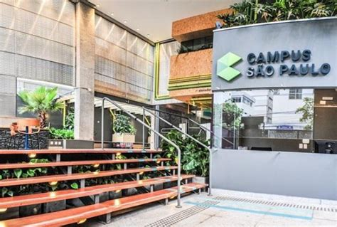 Conheça o Campus São Paulo, primeiro espaço do Google para ...