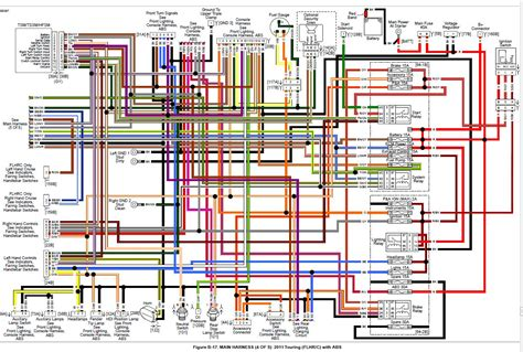 2007 road glide wiring diagram 2012 cvo road glide wiring