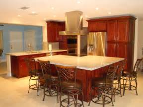 large kitchen cabinets trending large kitchen island designs dominate the modern