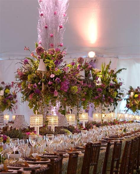David Tutera Whimsical Garden Floral Arrangements David Tutera Centerpieces