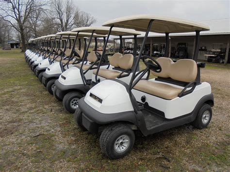 golf cart used golf cars creach golf carts