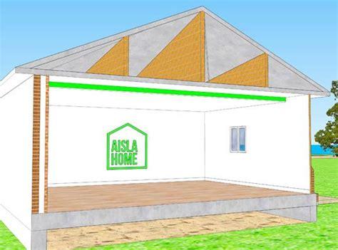 aislamiento techos aislamiento t 233 rmico de techos en las viviendas