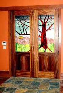 Dining Room Centerpieces For Tables Stained Glass Interior Doors Inspiration And Design