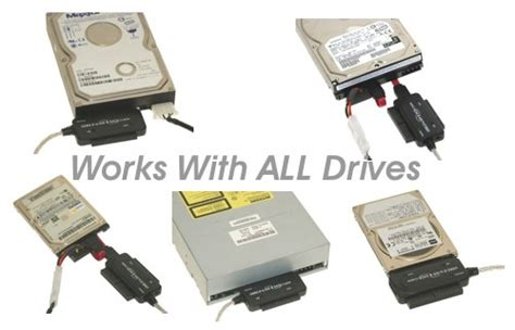 Converter Ata Ke Usb new items usb2 0 to sata and ide bridge adapter
