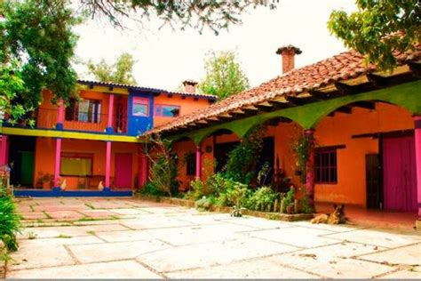 Mexican Houses by Home Hacienda For Me