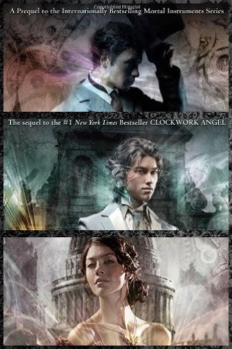 infernal devices infernal devices books worth reading