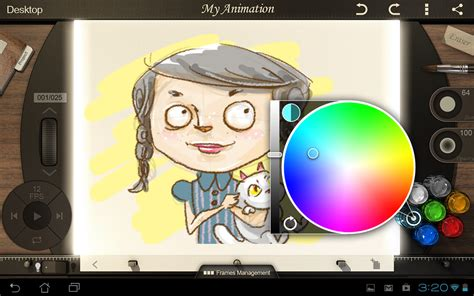 sketchbook draw apk animation desk sketch draw 1 0 48 apk