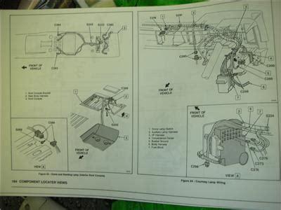 service manuals schematics 1993 gmc safari electronic valve timing 1993 gmc safari van electrical diagrams service manual ebay