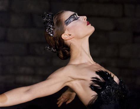 black swan half blaked character study nina sayers
