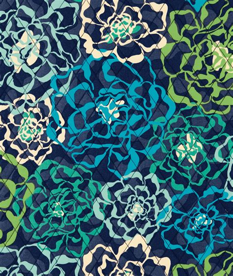 flower pattern vera bradley katalina blues vera bradley 2015 patterns pinterest