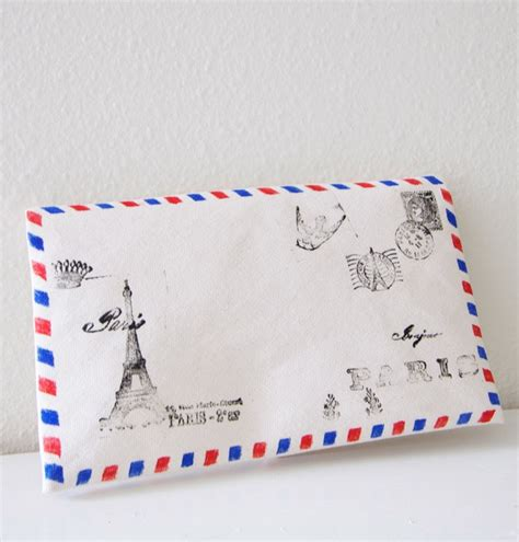 Handmade Envelope - 17 best images about souvenirs on