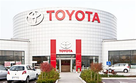 Toyota Customer Service Headquarters And Phone Numbers