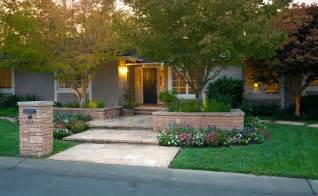 home landscaping ideas 10 front yard landscaping ideas for your home