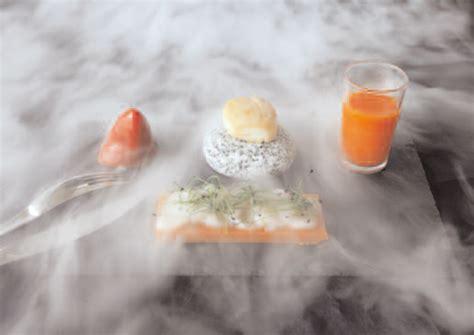 restaurant cuisine mol馗ulaire lyon cr 233 dit agricole exploration culinaire au futuroscope
