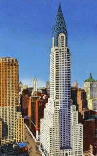 Pictures Of The Chrysler Building World Beautiful Places Chrysler Building