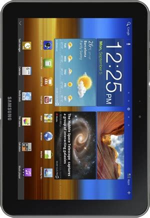 Samsung Tab 8 Di Malaysia samsung galaxy tab 8 9 malaysia price specs review technave