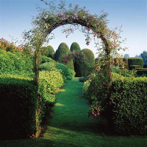 Garden Arches On Garden Arches Metal Garden Arches In Wirework