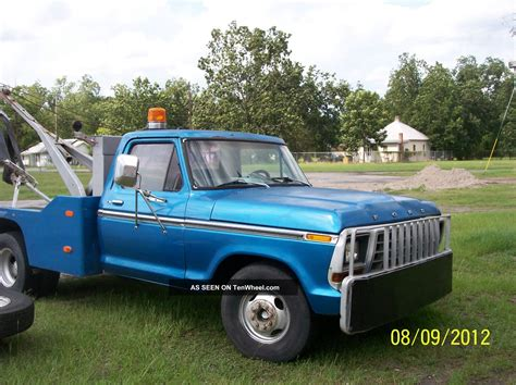1973 Ford Truck by 1973 Ford F350 Truck