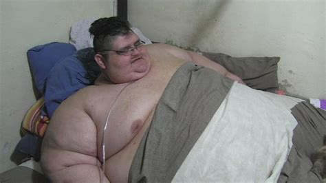 fattest person in the world world s fattest man who weighs more than 78st enters